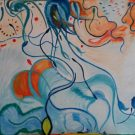 "Atelier ""Peinture intuitive"""