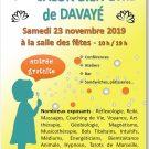 Salon Bien-Etre de Davayé - 23 novembre 2019